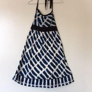 Maeve Halter Dress